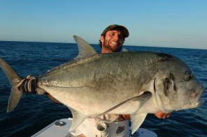 Fishing Madagascar – seconda parte – Giant Trevally, la furia GT