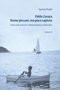 Copertina Pablo Zavata - Homo Piscans, ma poco sapiens