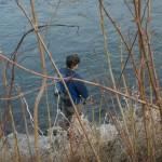 Fede in pesca
