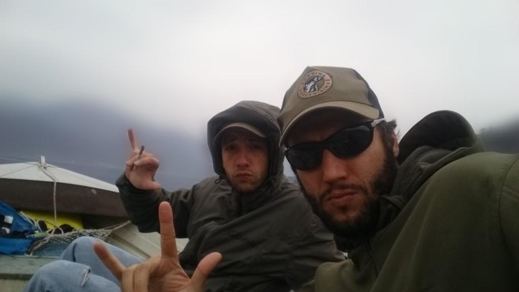 Pronti a pescare... crederci al massimo, modalità Rock'n'Rod