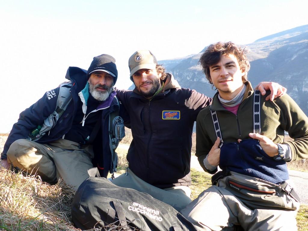 Trio Maravilla
