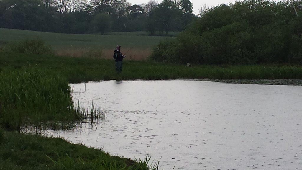 catch outdoor Denmark Fishing