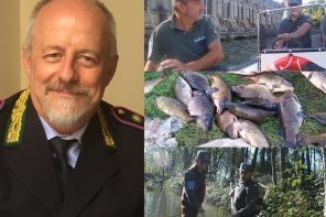 """""""La mia vita a caccia di bracconieri"""". Intervista al vicecomandante della Polizia provinciale"""