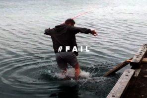 Fishing Fails – Ridere per non Piangere