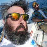 Selfie, promesso sposo e testimone