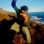 La grande Perchia... il pesce dei sogni di ogni pescatore!