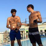 Pietro e Franco, bombers da decate di euro...