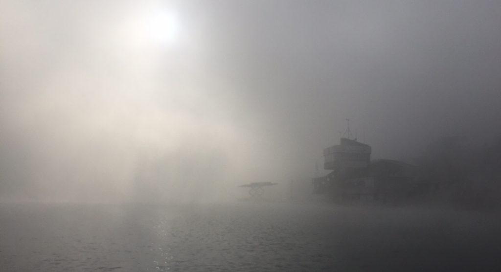 Solo na nebbia