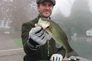 10 motivi per cui l'inverno è la stagione migliore per pescare