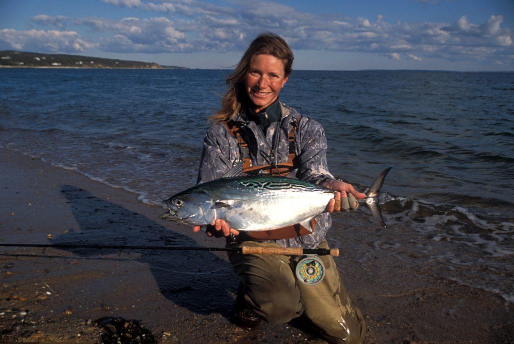 Marica Cicoria nel New England