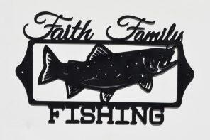 Pesca&Fidanzata – Mai smettere di crederci