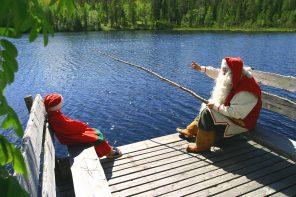 Regali di Natale per pescatori – Fishing gift guide 2017