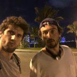 fishing Pietro Invernizzi e Matteo Montanari