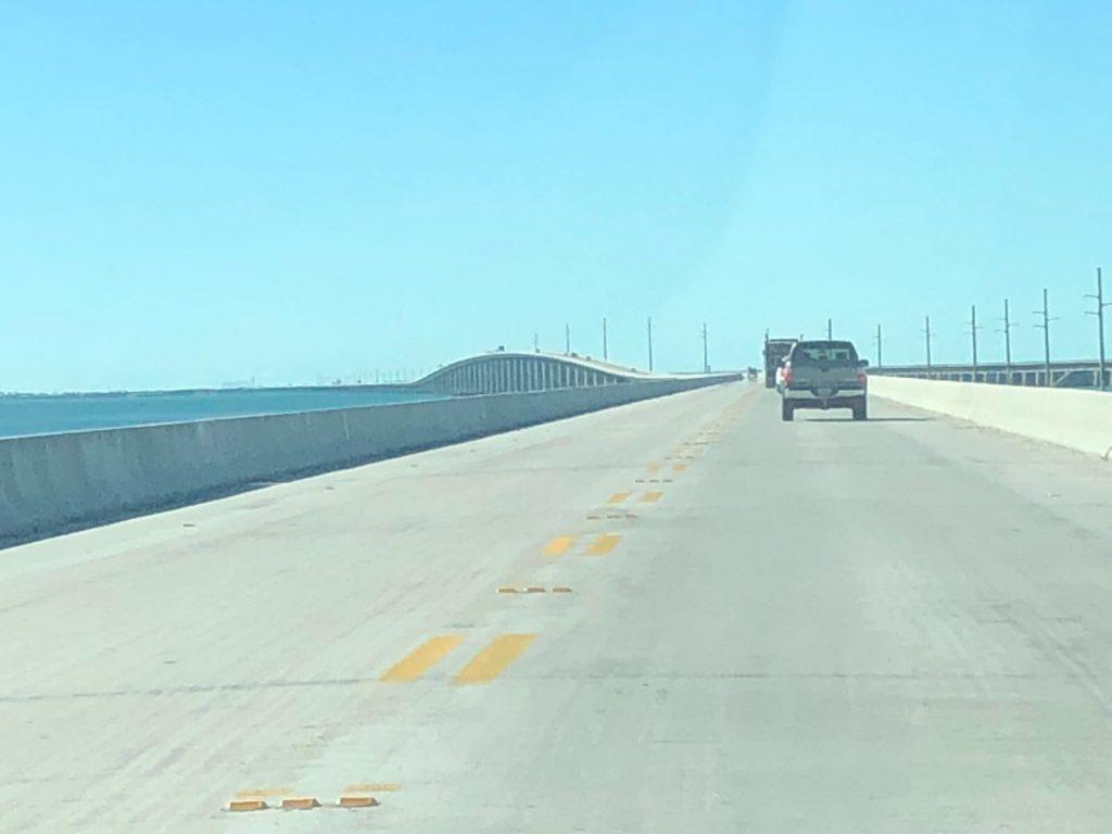 """""""Seven mile bridge"""", foto di Lodoclick"""