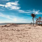 Spiaggia delle Florida Keys, foto di Lodoclick