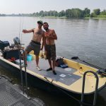 Ruben & Pol... pirati su Neva