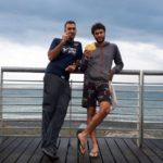 Fabio & Pietro e la migliore focaccia del mondo!