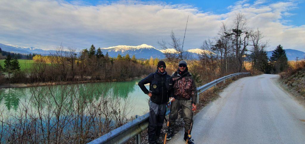 slovenia fishing_pietro invernizzi_fabio morini