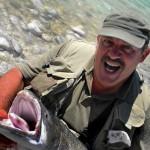 Marble trout world record Igfa