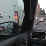 La maratona genera traffico