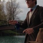 Lo stile in pesca!