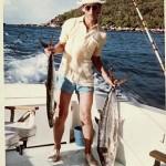 celebs celebrities fishing famous people personaggi famosi a pesca pescatori famosi amanti della pesca sportsmen actors politicians sportivi
