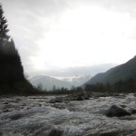 Magnificient Sesia River