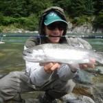 Iridea 51cm di federico Marrone Urban Fishing