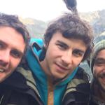 Franco, Fede e Jacopo