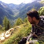 Francesco e la valle...