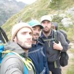 Pietro, Matteo e Francesco