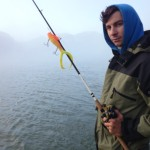 Fede ready to cast!