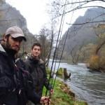 Pietro ed Elia sul Sana River