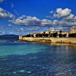 Alghero, torre Sulis - presa da google immagini