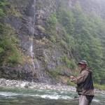 Domenico in pesca