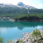Bellezza delle montagne Ossolane!
