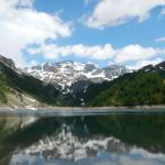 Splendore sul Lago Devero