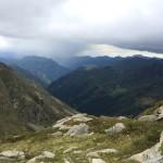 Paesaggio alpino!