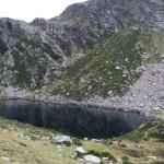 La visione: il lago!