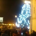 Capodanno, la mezzanotte in piazza