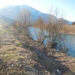 Paesaggio dell'Adige