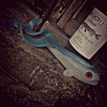 Brochet vin avec Twn Tail