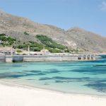 Spiaggia Praia a Favignana, Isole Egadi