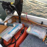 Attrezzi da pesca...