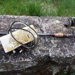 Cassa audio: catch nel fiume and release nel cassonetto!
