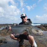 paolo goldaniga pesce serra record big