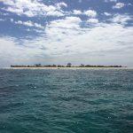Isola nel Mare Malgascio. Mitsio