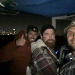 Equipaggio! Fishing Miami by night