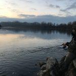 """Federico Marrone, """"Urban Fishing Lures"""" in pesca a caccia di aspi"""